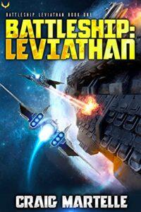 Battleship-Leviathan e-book cover