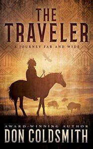 THE TRAVELER E-BOOK COVER