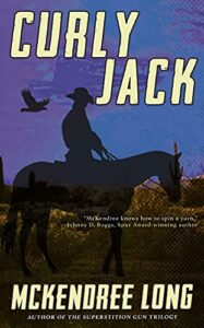Curly Jack e-book cover