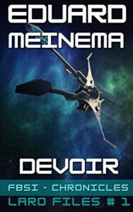 DEVOIR E-BOOK COVER