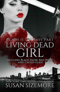 LIVING DEAD GIRL E-BOOK COVER