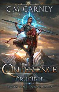 The quintessence e-book cover